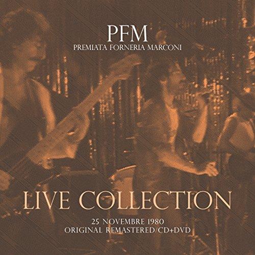 Concerto Live RSI - 25 Novembre 1980 (CD + DVD)