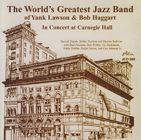 In Concert at Carnegie