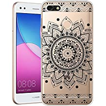 coque huawei y6 silicone
