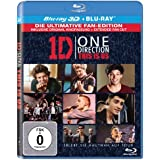 One Direction: This Is Us-3d+2d Version