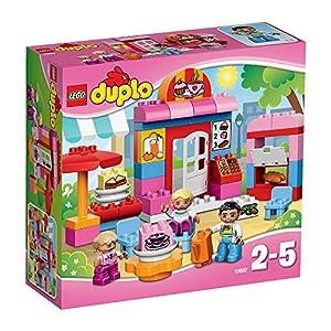 LEGO DUPLO Town 10587: Cafe