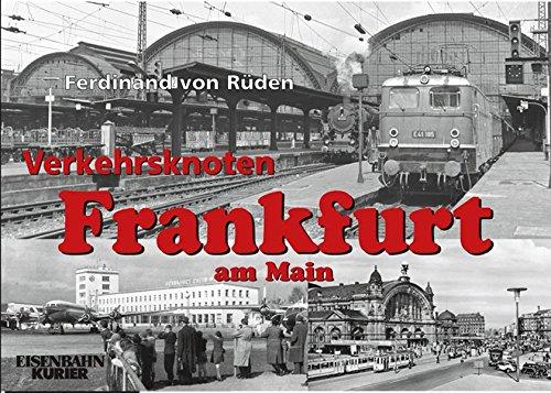 Verkehrsknoten Frankfurt am Main