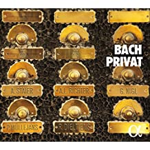 Bach Privat - Arien, Kantaten & Kammermusik
