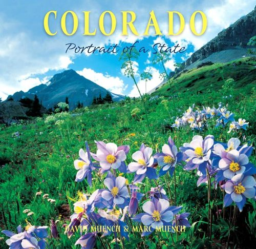 Colorado: Portrait of a State