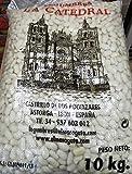 Judión de La Granja - Saco 10 kg