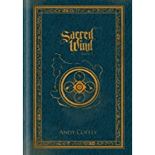 Sacred Wind: Book 3 (English Edition)