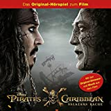 Fluch der Karibik 5 - Salazars Rache (Das Original-Hörspiel zur Film)