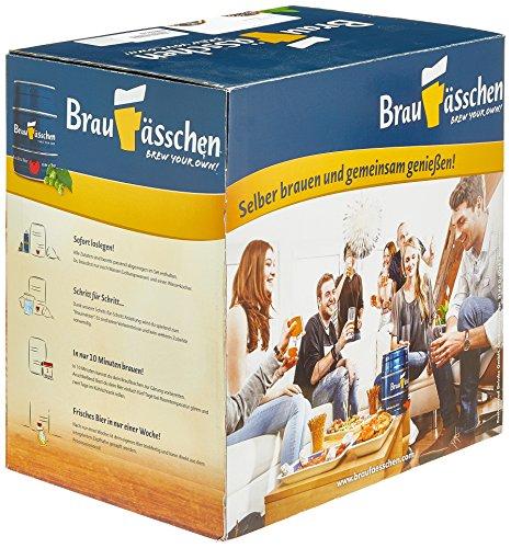 Bierbrauset zum selber Brauen - 6
