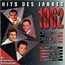 Die Schlager des Jahres 1962 - CD 1