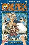 One Piece, Band 8: Wehe, du stirbst! -