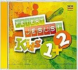 Feiert Jesus! Kids 1&2 -