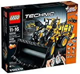 LEGO Technic–Die Lader auf Reifen Fernbedienung Volvo L350F–42030