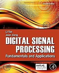 Digital Signal Processing, Second Edition: Fundamentals and Applications by Li Tan (2013-02-22)