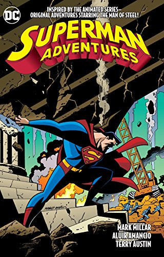 Superman Adventures Volume 4 por Mark Millar