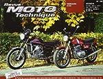 Revue Moto Technique, num�ro 39