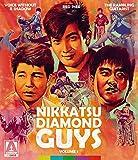 Nikkatsu Diamond Guys: Vol. 1 (3-Disc Special Edition) [Blu-ray + DVD]