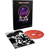 Pink Floyd - Delicate Sound Of Thunder (Dvd + Libreto 24 Páginas)