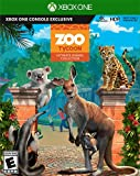 Zoo Tycoon - Definitive Edition - Xbox One