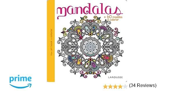 Amazon.fr - Mandalas - Collectif - Livres
