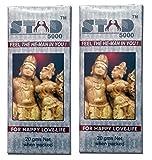 #2: Long Lasting 5000 Spray For Men (2 Pack * 20ml)