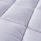 Bedecor Ultra Soft Matratzenauflage...