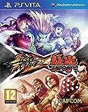 Street Fighter X Tekken [Edizione: Francia]