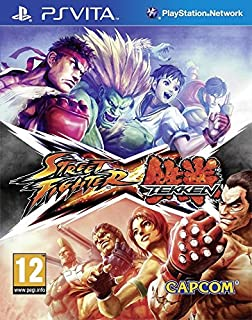 Street Fighter X Tekken (B0054QI7PK) | Amazon price tracker / tracking, Amazon price history charts, Amazon price watches, Amazon price drop alerts