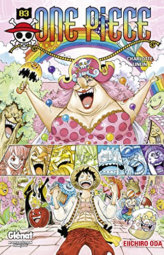 One piece - Edition originale Vol.83