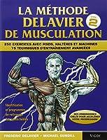 Les premiers kilos de masse musculaire sont relativement faciles à accumuler avec un programme cohérent tel que ceux proposés dans La Méthode Delavier de musculation, volume 1. Mais passé cet état de grâce de quelques mois, les muscles deviennent de ...