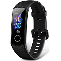 HONOR Band 5 Fitness Trackers HR, Activity Trackers Health Exercise Watch with SpO2 Heart…