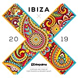 Déepalma Ibiza 2019 (Mixed by Yves Murasca & Rosario Galati)