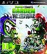 Plants Vs Zombies Garden Warfare (PS3)