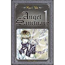 Angel Sanctuary, Tome 1 : Edition Deluxe