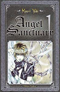 Angel Sanctuary Edition deluxe Tome 1