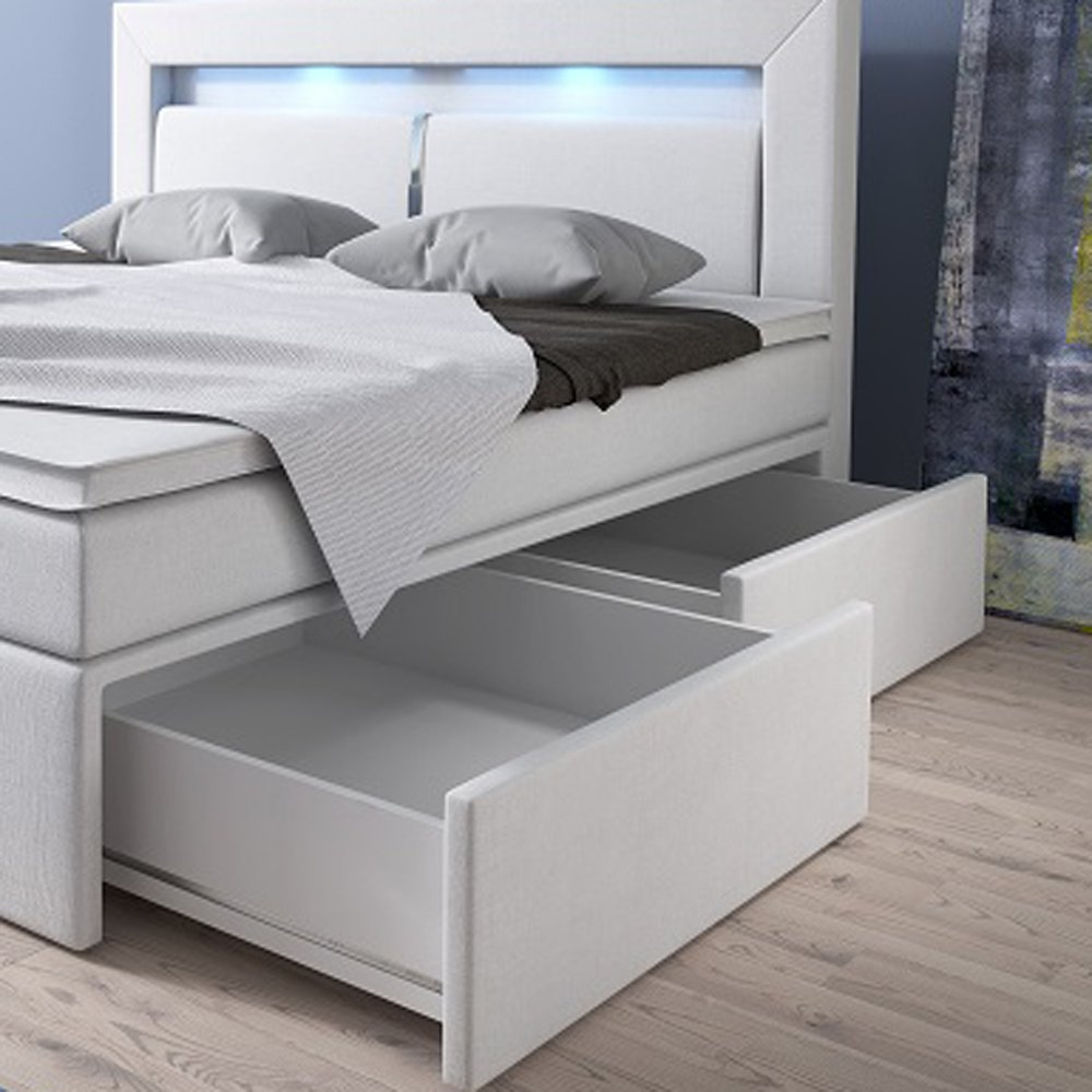160x200 wei gallery of wohnkultur bett x architektur valencia x birke with 160x200 wei cheap. Black Bedroom Furniture Sets. Home Design Ideas