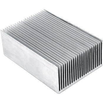 Berühmt Heizkörper-Lamellen aus Aluminium: Amazon.de: Elektronik YY83