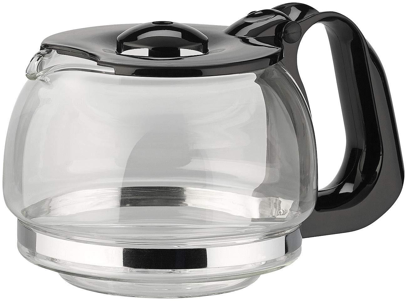 Rosenstein-Shne-12V-Kaffeemaschine-Kfz-Filterkaffee-Maschine-bis-zu-3-Tassen-650-ml-12-Volt-170-Watt-Auto-Wasserkocher-Kaffeemaschie
