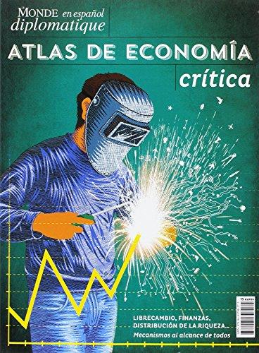 Atlas de economía crítica por VV.AA.