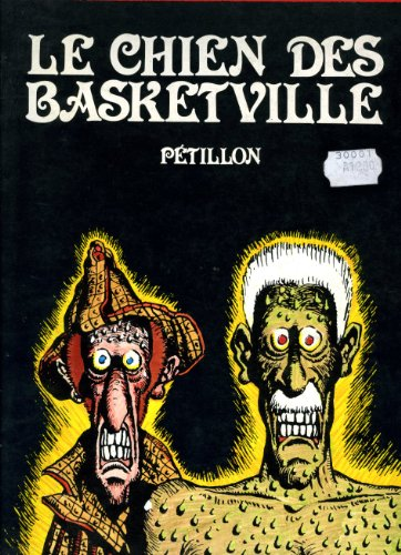 Le Chien des Basketville Suivi de Terreur sur le Tyrannic
