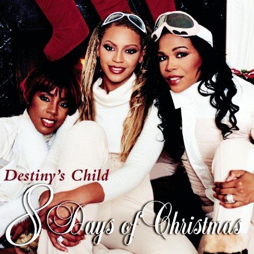 8 Days of Christmas (Live)