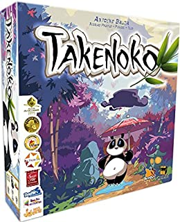 Matagot TKN01 - Takenoko (B005X5V07E) | Amazon price tracker / tracking, Amazon price history charts, Amazon price watches, Amazon price drop alerts