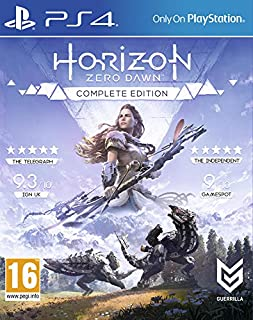 Horizon: Zero Dawn - Complete Edition (B0777SQDXX) | Amazon price tracker / tracking, Amazon price history charts, Amazon price watches, Amazon price drop alerts