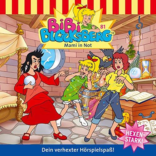 Bibi Blocksberg Lied
