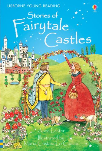 Stories of fairytale castles