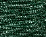 Tenax Netz Sichtschutz blickdicht Samoa Grün Smaragd 500x 0,1x 200cm 1a150249