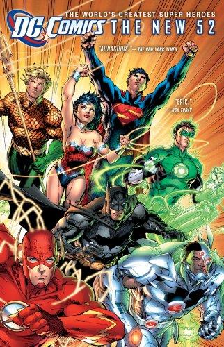 2 (Dc Comics New 52)