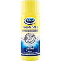 Scholl Pedorex Talco Deodorante 75g