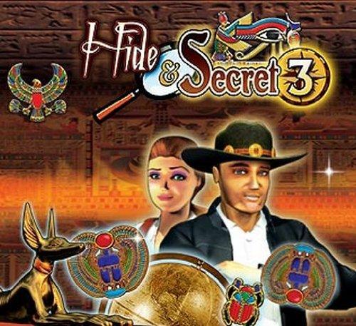 Hide And Secret 3