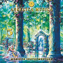 Angelica Musica - CD Vol 5