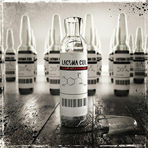 Lacuna Coil: Dark Adrenaline (Audio CD)